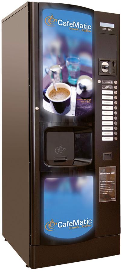 Kaffeeautomat L6G